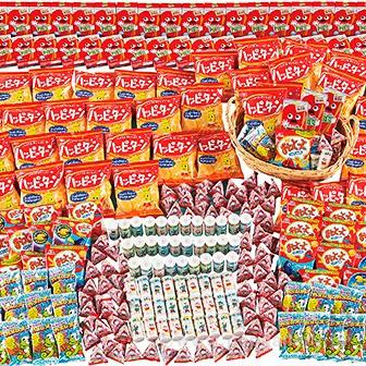 チャイルドお菓子出た数だけプレゼント(400ヶ用)