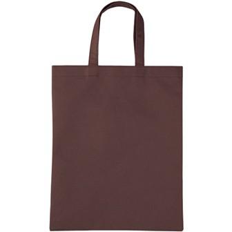 丈夫でシンプルな不織布バッグ