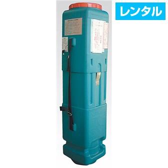 3500リットル ヘリウムガス(ノズル無)