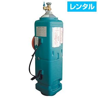 3500リットル ヘリウムガス (ノズル付)