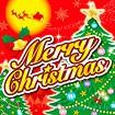 テーマポスター MerryChristmas