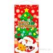 ファンタジークリスマスタペストリー(防炎加工)