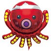 ポップバルーン タコ(お祭りはっちゃん)