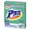 【花王】ワンパックアタック 27g×3袋入